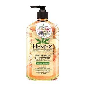 HEMPZ Sweet Pineapple & Honey Melon Body Lotion